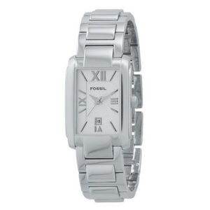 🎁 Fossil Stainless Steel Ladies Watch